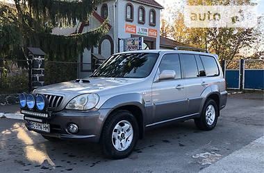 Hyundai Terracan 2003 в Радивилове