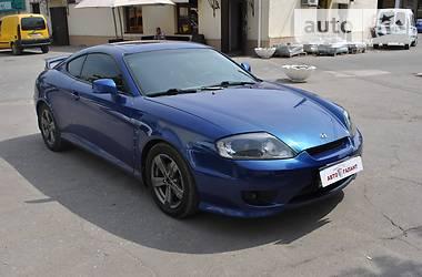 Hyundai Tiburon 2005 в Одессе