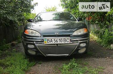 Hyundai Tiburon 1998 в Малой Виске