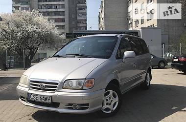 Hyundai Trajet 2003 в Киеве