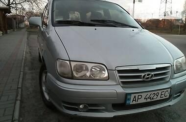 Hyundai Trajet 2005 в Запорожье