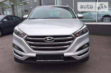 Hyundai Tucson 2016 в Запорожье