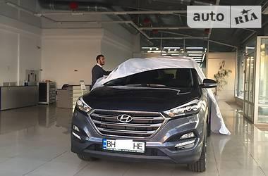 Hyundai Tucson 2016 в Одесі
