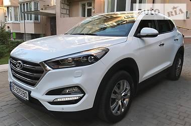 Hyundai Tucson 2016 в Николаеве