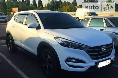Hyundai Tucson 2016 в Херсоне