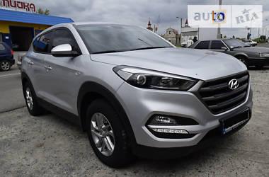 Hyundai Tucson 2016 в Миколаєві