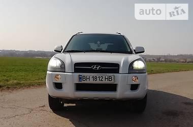 Hyundai Tucson 2005 в Одесі