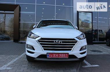 Hyundai Tucson 2018 в Житомирі