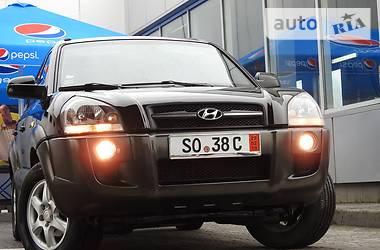 Hyundai Tucson 2005 в Дрогобичі