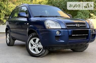 Hyundai Tucson 2007 в Одессе