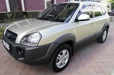 Hyundai Tucson 2007 в Харькове