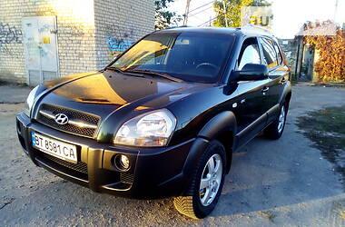 Hyundai Tucson 2007 в Херсоне