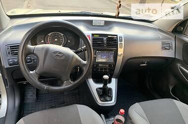 Hyundai Tucson 2009 в Черкассах