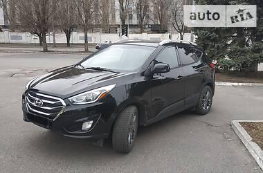 Hyundai Tucson 2015 в Днепре