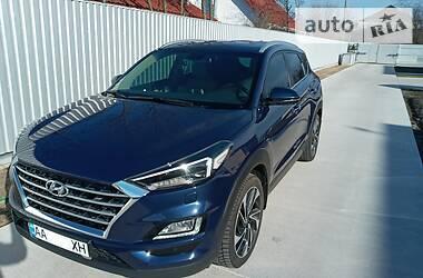 Hyundai Tucson 2018 в Киеве