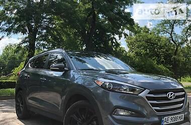 Hyundai Tucson 2017 в Кривом Роге