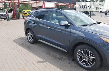Hyundai Tucson 2019 в Кривом Роге