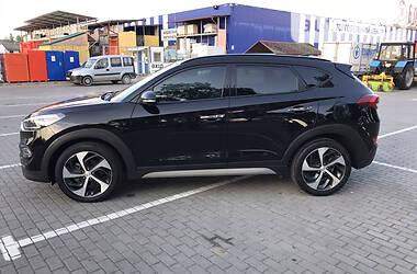 Hyundai Tucson 2018 в Коломые