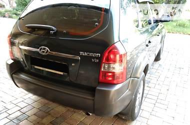 Hyundai Tucson 2006 в Слобожанском