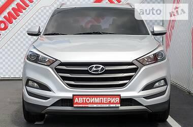 Hyundai Tucson 2016 в Киеве