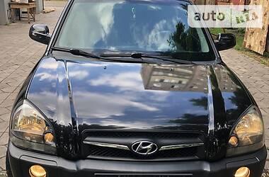 Hyundai Tucson 2009 в Мариуполе
