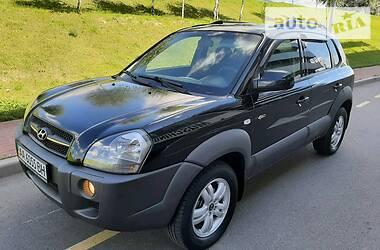 Hyundai Tucson 2006 в Умани