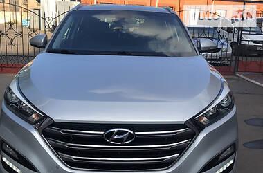 Hyundai Tucson 2016 в Кривом Роге