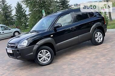 Hyundai Tucson 2009 в Коломые