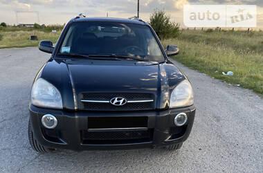 Hyundai Tucson 2007 в Тернополе