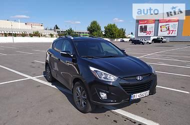 Hyundai Tucson 2014 в Полтаве