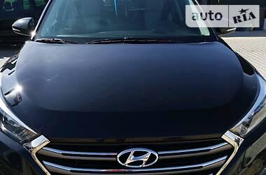 Hyundai Tucson 2016 в Львове
