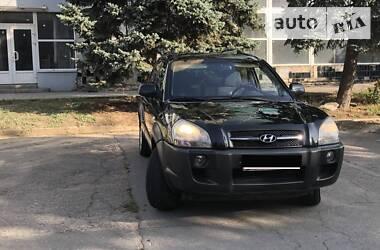Hyundai Tucson 2008 в Херсоне