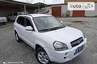 Hyundai Tucson 2008 в Житомире
