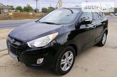 Hyundai Tucson 2013 в Одессе