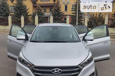 Hyundai Tucson 2016 в Черноморске