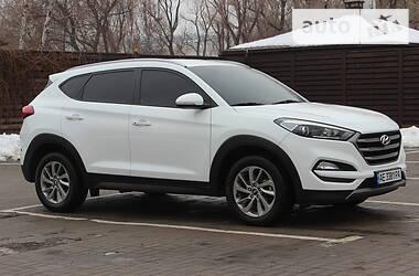Hyundai Tucson 2016 в Дніпрі