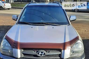 Hyundai Tucson 2005 в Одессе