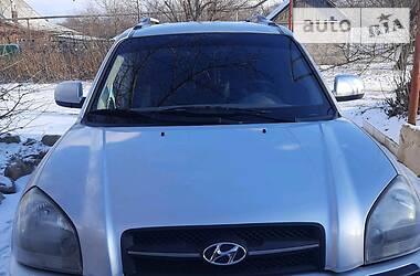 Hyundai Tucson 2011 в Дружковке