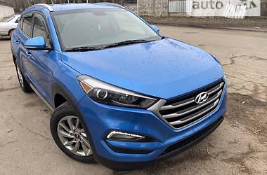 Hyundai Tucson 2017 в Чорноморську