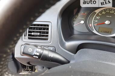 Позашляховик / Кросовер Hyundai Tucson 2009 в Кривому Розі