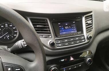 Позашляховик / Кросовер Hyundai Tucson 2018 в Харкові