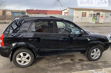 Внедорожник / Кроссовер Hyundai Tucson 2006 в Херсоне
