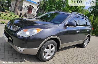 Внедорожник / Кроссовер Hyundai Veracruz 2008 в Прилуках