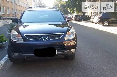 Внедорожник / Кроссовер Hyundai Veracruz 2007 в Одессе