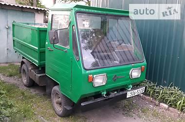 IFA (ИФА) Multicar 1990 в Одессе