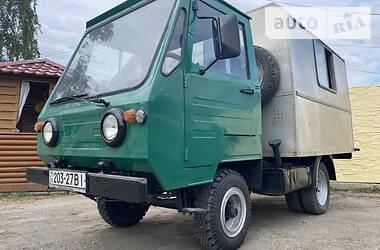 IFA (ИФА) Multicar 1989 в Могилев-Подольске