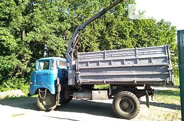 IFA (ИФА) W50 1986 в Сумах