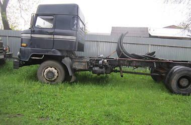 IFA (ИФА) W60 1987 в Львове