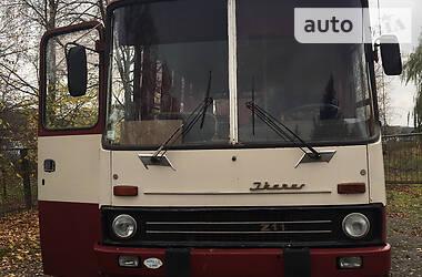 Ikarus 211 1988 в Любешове