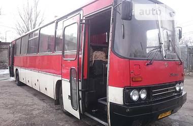 Ikarus 250 1988 в Константиновке